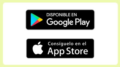 Google Play y App Store